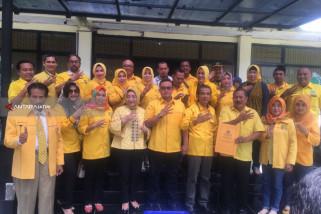 Golkar Surabaya Prioritaskan 50 Bacaleg dari Internal Partai