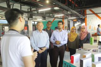 Petaling Jaya Malaysia Adopsi Konsep