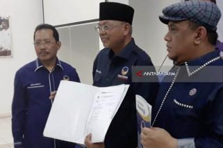 NasDem Pendaftar Pertama Bacaleg DPRD Jatim