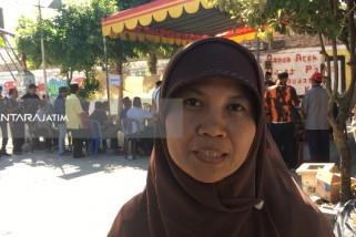 KPU Umumkan DCS Anggota DPRD Kota Surabaya 2019
