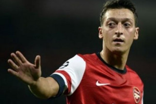 Asosiasi Sepak Bola Jerman Akui Kesalahan Terkait Ozil