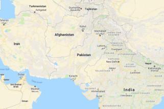 Korban Tewas dalam Kampanye di Pakistan Jadi 70 Orang