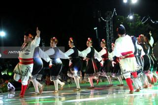 Risma : Surabaya Dapat Nilai Tertinggi Pertemuan Lintas Budaya