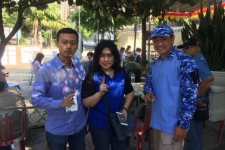 Demokrat Surabaya Siapkan 8.156 Saksi di Pileg 2018