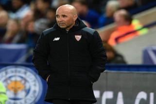 Sampaoli Mengundurkan Diri sebagai Pelatih Argentina