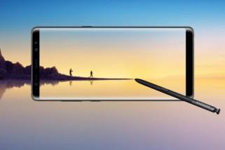 Samsung Galaxy Note 9 Meluncur 9 Agustus