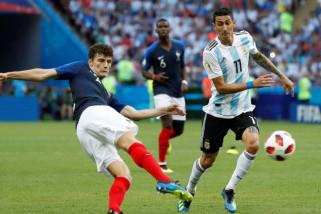 Gol Pavard Terpilih Menjadi Gol Terbaik Piala Dunia