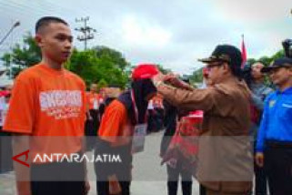 Plt Wali Kota Malang: SMK Cetak Ladang Pekerjaan