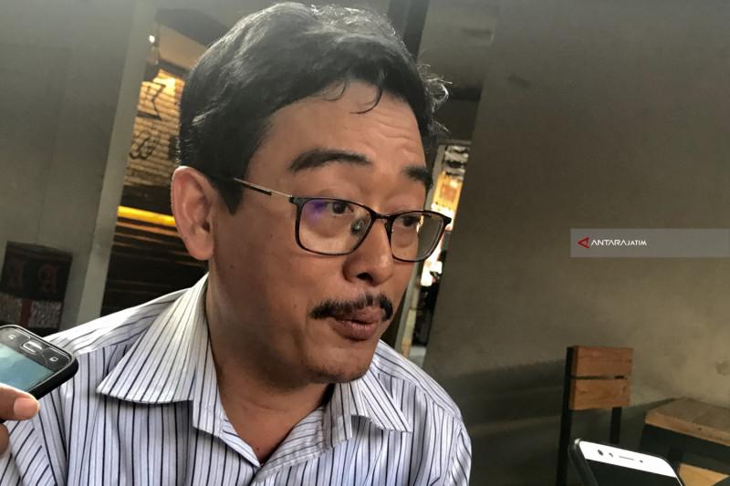 """Ingin Perkuat Ekonomi Indonesia, Mantan Dirut PJU """"Nyaleg"""""""