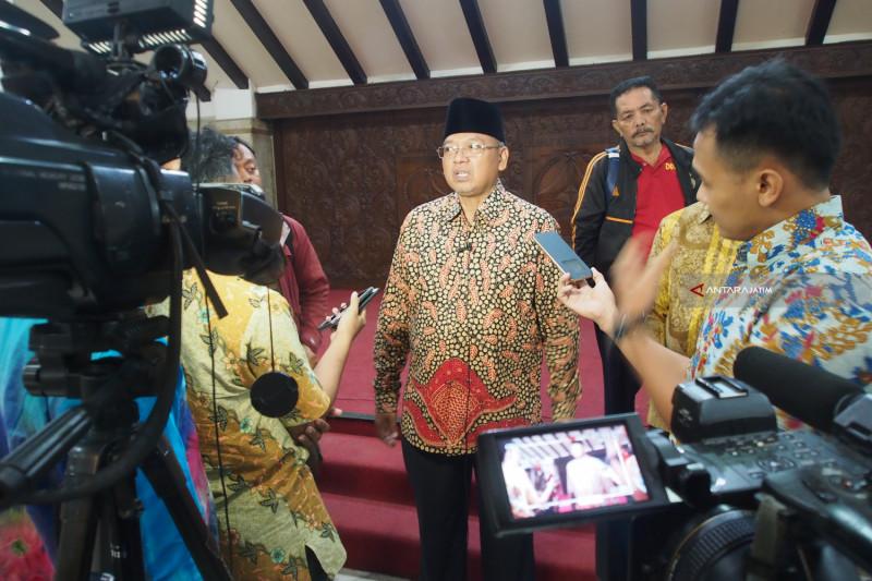 Rendra Kresna Siap Jalani Pemeriksaan Perdana di KPK