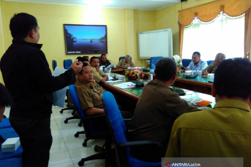 """Pemkab Bojonegoro Bahas """"Geopark"""" Nasional untuk Wisata"""