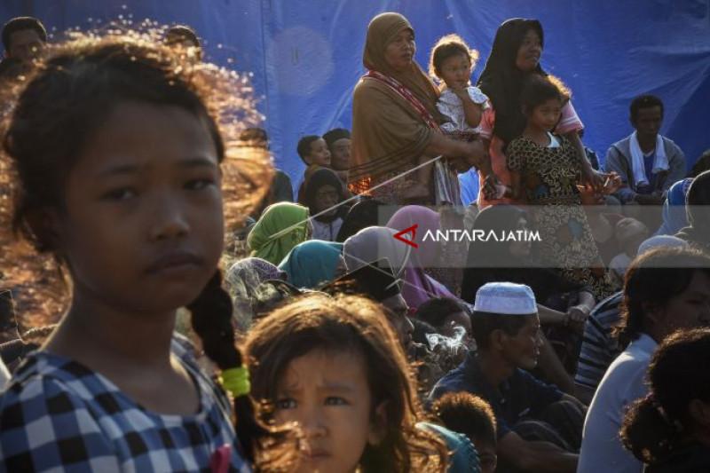 Status Gempa Lombok Tak Dinaikkan Jadi Bencana Nasional