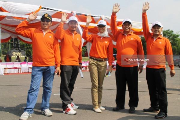 KPU Jatim Ingatkan Pahami Aturan Selama Kampanye Pemilu 2019
