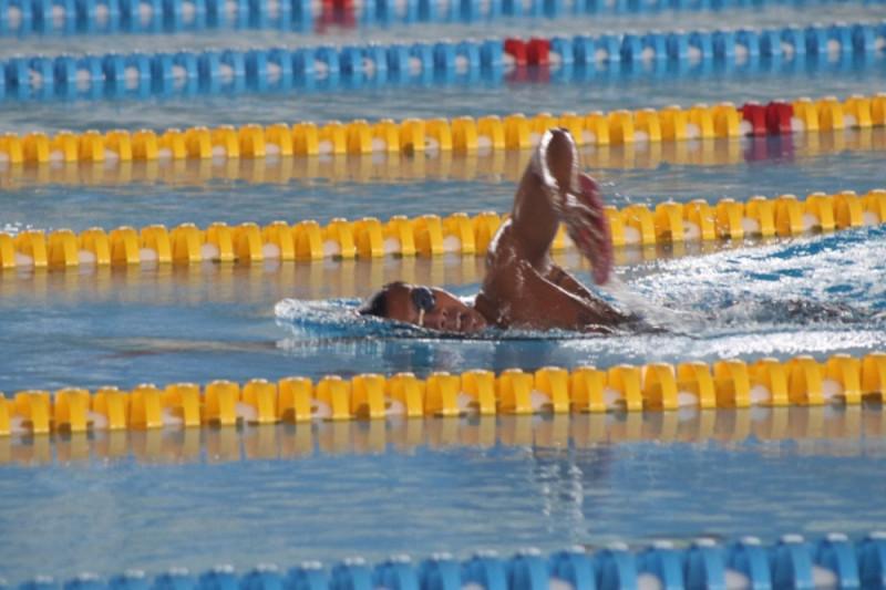 Siman Sudartawa, Perenang Indonesia Optimistis Raih Emas Asian Games