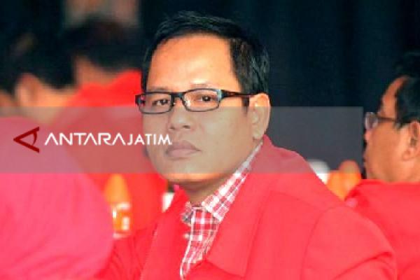 PDIP Bantah Adanya Kabar Puti Guntur Soekarno Jadi Cawali Surabaya