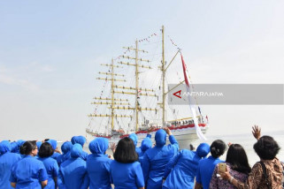 Bima Suci Muhibah ke Rusia dan Korea