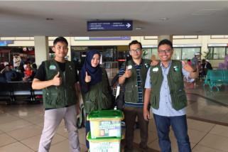 FK Unair Kirimkan Tim Dokter ke Lombok