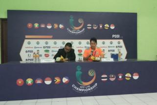 Filipina Kalah Telak 0-7 Lawan Myanmar