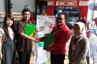 BPJS Ketenagakerjaan Rungkut Perluas Kerja Sama