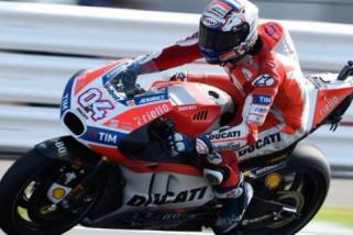 Seri Pamungkas MotoGP 2018 Berlangsung Dramatis