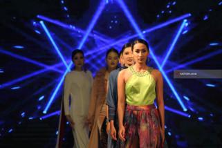 Alvera Annual Fashion Show 2018