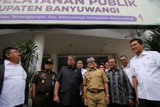 Menpan-RB Ingin MPP Banyuwangi Layani Pembuatan Paspor