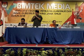 KPU-Bawaslu Jatim Ssiapkan PSU Pilkada Sampang