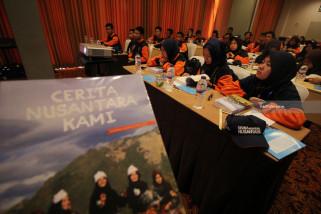BUMN Hadir - Bedah Buku Cerita Nusantara Kami
