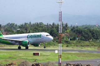 Maskapai Catat Pertumbuhan Positif di Bandara Banyuwangi