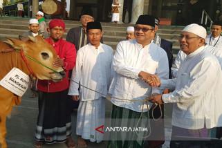 Pj Bupati Bangkalan Ajak Muslim Teladani Pengabdian Ismail