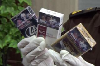 Bea Cukai Madiun : Peredaran Rokok Ilegal Sasar Perdesaan
