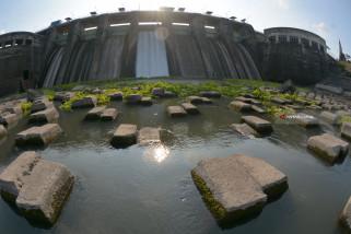 Pemkab Situbondo Bangun Dam Parit untuk Pertanian