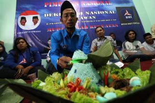 Deklarasi Dukungan Prabowo-Sandi