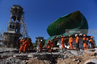 Pemulihan Lombok Dipercepat