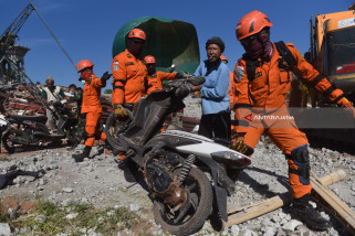 Video - Begini Kondisi Pascagempa Bumi di Lombok