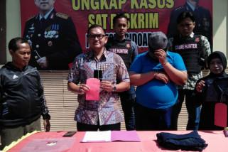 Polisi Sidoarjo Tangkap Anggota Intelijen Gadungan