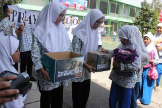 Pemkab Sidoarjo Galang Bantuan Korban Gempa Lombok
