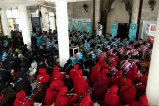 340 Calon Haji Plus Berangkat Ke Mekkah