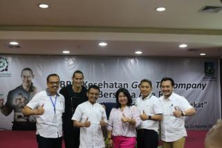 BPJS Kesehatan Surabaya Genjot Peningkatan Kepesertaan