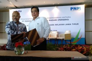 PNM Gandeng DJKN Optimalkan Hasil Lelang