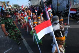 Karnaval Kemerdekaan