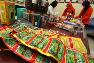 Kasus Makanan Dan Obat Ilegal