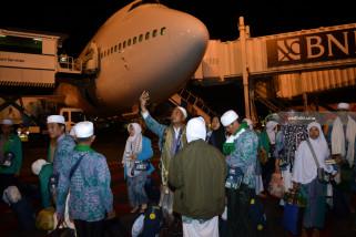 Barang Bawaan Haji