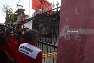 Kisruh Kader PDI Perjuangan Kediri