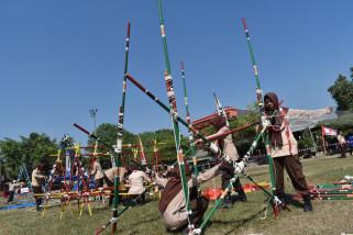 Lomba Pramuka