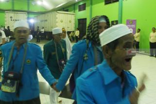 28 Jamaah Haji Meninggal di Tanah Suci
