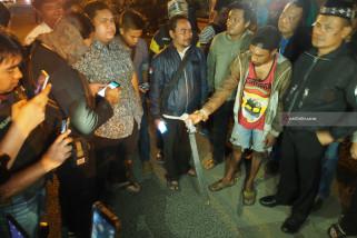 Ikatan Keluarga Papua Dukung Penyelidikan Gerakan Mahasiswa