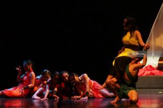Parade Teater Jatim Tampilkan Delapan Kelompok