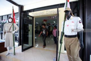 Pelayanan Kepolisian Bertema Kemerdekaan