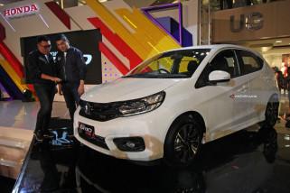 Peluncuran All New Honda Brio